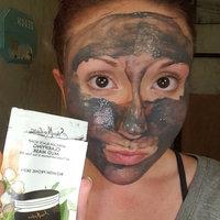 SheaMoisture African Black Soap Clarifying Mud Mask uploaded by Alyssa H.