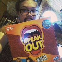 Hasbro Speak Out Mouthpiece Challenge Game uploaded by Makayla J.