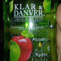 Home Essentials LIQUID HAND SOAP 15 OZ. (Apple Fields) uploaded by Brittany B.