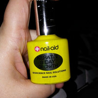 NAIL AID Nail-Aid Keratin 3-Day Growth, 0.55 fl oz uploaded by christal h.