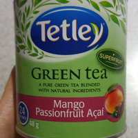 Tetley Green Tea Bags - 40 CT uploaded by Carly C.
