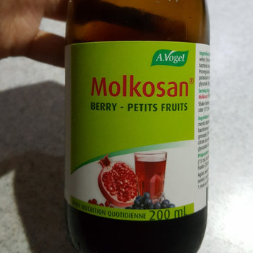 Photo of A Vogel Molkosan Original 500 ml uploaded by Carly C.