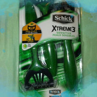 Schick Xtreme3 Sensitive Disposable Razors uploaded by BRANDY R.