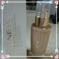 Anew Age-transforming Foundation SPF 15 uploaded by Melissa W.