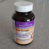 New Chapter Bone Strength Take Care uploaded by Carly C.