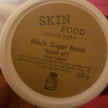 Skinfood - Black Sugar Mask Wash Off 100g uploaded by Dannielle R.
