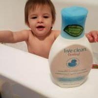 LiveClean® Baby Gentle Moisture Tearless Shampoo & Wash uploaded by Cortney S.