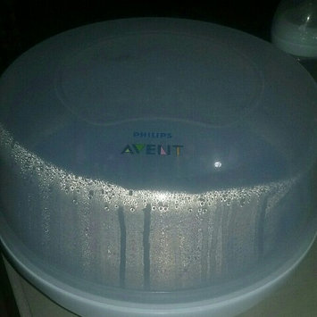 Avent Microwave Steam Sterilizer uploaded by Nikisha H.