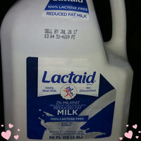 Lactaid 100% Lactose Free Reduced Fat Milk uploaded by Emelie G.