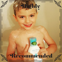 LiveClean® Baby Gentle Moisture Tearless Shampoo & Wash uploaded by Courtney M.