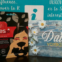Yes to Tomatoes Paper Mask, Single Pack, Charcoal, 1 ea uploaded by Arlette P.