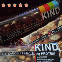 KIND Healthy Snacks uploaded by Christie C.
