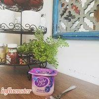 Dannon® Light & Fit Greek Yogurt uploaded by Tara G.