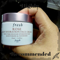 Fresh Rose Deep Hydration Face Cream 1.6 oz uploaded by Lupe R.