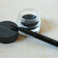Mary Kay® Gel Eyeliner with Expandable Brush Applicator in Jet Black uploaded by Isadora G.