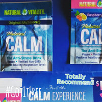 Natural Vitality Natural Calm Anti-Stress Drink uploaded by Melissa B.