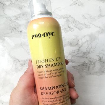 Eva NYC Freshen Up Dry Shampoo uploaded by Isabel O.