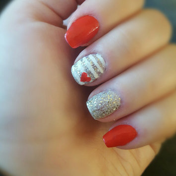 Photo of COVERGIRL Outlast Stay Brilliant Nail Gloss uploaded by Kayla R.