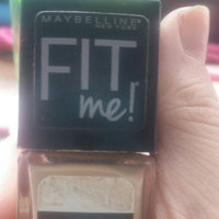 Maybelline Fit Me® Foundation uploaded by Allie H.