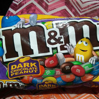 M&M'S® Chocolate Candies, Dark Chocolate, Peanut uploaded by Ashley M.