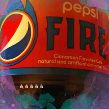 Photo of Pepsi Fire uploaded by renee t.