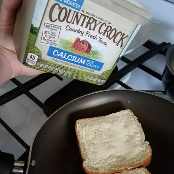 Photo of Country Crock® Calcium Plus Vitamin D uploaded by Cortney S.