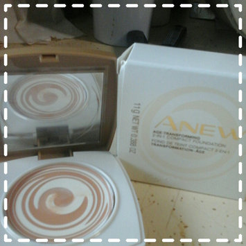 Photo of Anew Age-transforming Foundation SPF 15 uploaded by Melissa W.