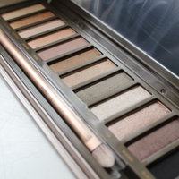 Urban Decay Naked2 (Naked 2) Palette (Just The Palette, no mini lipgloss included) uploaded by Hannah w.