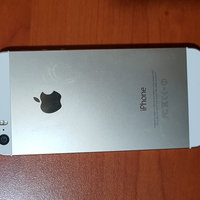 Apple iPhone 5s uploaded by Giuseppe D.
