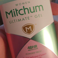 Mitchum for Women Clear Gel Antiperspirant & Deodorant uploaded by Jenstar S.