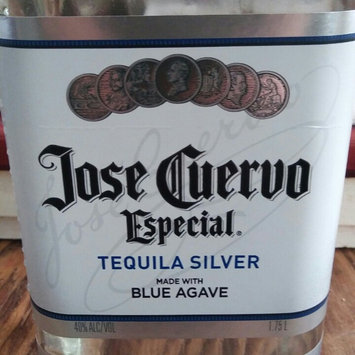 Jose Cuervo Especial Silver Tequila uploaded by Ashley M.