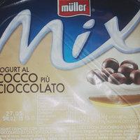 Muller® Greek Banana Nut Clusters Lowfat Yogurt uploaded by peace ify n.