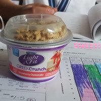 Dannon® Light & Fit Greek Yogurt uploaded by Ashley R.