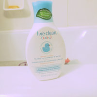 LiveClean® Baby Gentle Moisture Tearless Shampoo & Wash uploaded by Tabitha C.
