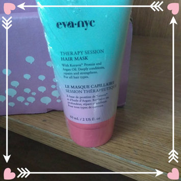 Eva NYC Therapy Session Hair Mask uploaded by Tamara S.