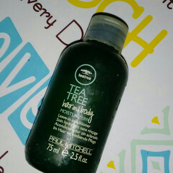 Photo of Paul Mitchell Tea Tree Hair and Body Moisturizer uploaded by Alicia P.