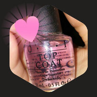 OPI Nail Lacquer High-Gloss Protection Top Coat uploaded by Clair B.
