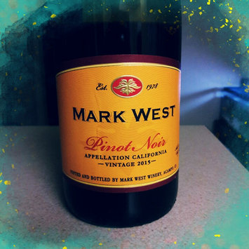 Photo of Mark West Pinot Noir 2013 uploaded by Isai H.