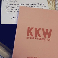 Kylie Cosmetics Kylie Lip Kit uploaded by Kimberly P.