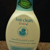 LiveClean® Baby Gentle Moisture Tearless Shampoo & Wash uploaded by Christy E.
