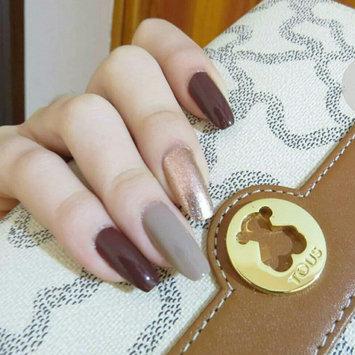 Sally Hansen® Miracle Gel™ Nail Polish uploaded by Stephania R.