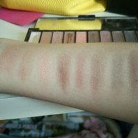 L'Oréal Paris Colour Riche Eyeshaow Palette - Rose uploaded by Daisy S.