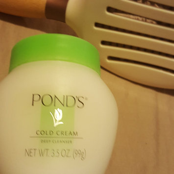 Pond's Cold Cream Cleanser uploaded by Leticia J.