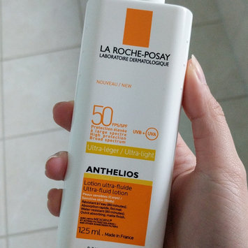 La Roche-Posay Anthelios XL Smooth Lotion SPF 50+ 100ml uploaded by Nita C.