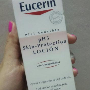 Photo of Eucerin Original Moisturizing Lotion uploaded by Sanihe R.