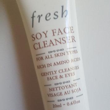 Fresh Soy Face Cleanser uploaded by Brandi G.
