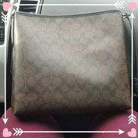 Coach Signature File Crossbody Bag 34938 [] uploaded by keiana G.