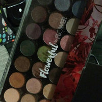 Flowerful by FLOWER Beauty Shadow Art Palette uploaded by Katey R.