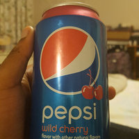 Pepsi® Wild Cherry Cola uploaded by Jadah M.