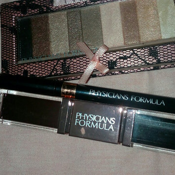 Photo of Physicians Formula® In the Nude Shimmer Strips Nude Eye Makeup Kit Box uploaded by Karherine S.